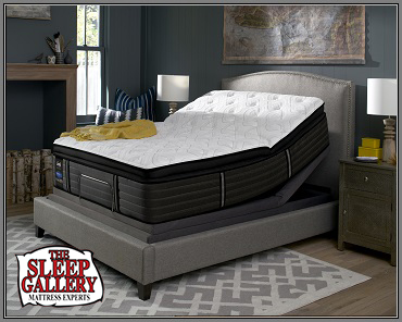 Adjustable Bed Base Showroom