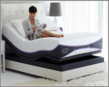 Adjustable Bed Showroom
