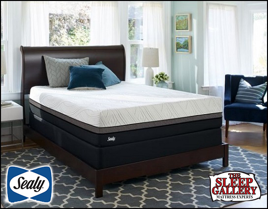 Sealy Conform Mattress Collection