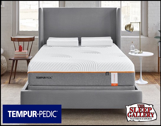 Tempur-Pedic LUXE Mattress Series